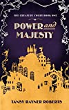 Power and Majesty (Creature Court Book 1) (English Edition)