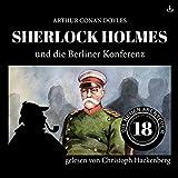 Sherlock Holmes und die Berliner Konferenz: Die neuen Abenteuer 18