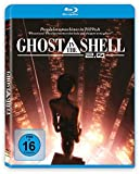 Ghost in the Shell 2.0  (Kinofilm) [Blu-ray]