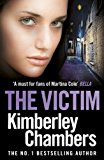 The Victim (Mitchells & O'haras Trilogy Book 3)