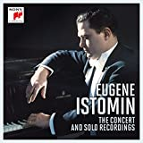 Eugène Istomin: The Concert and Solo Recordings (Coffret 12 CD)