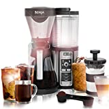 Kitchen - Ninja Coffee Bar Auto-iQ Brewer with Glass Carafe – CF060UK