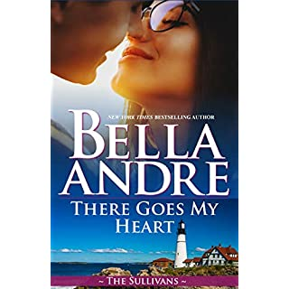 There Goes My Heart (Maine Sullivans) (English Edition)