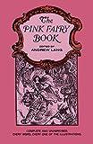 The Pink Fairy Book (Dover Children's Classics)