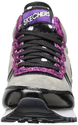 Skechers - Og 85hollywood Rose, Scarpe da ginnastica Donna black patent