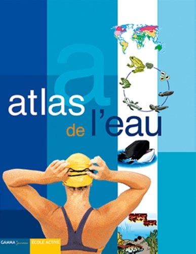 Descargar Libro Atlas de l'eau de José Tola