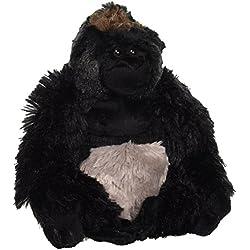Wild Republic CK Mini Gorila de Peluche, 20 cm (10885)