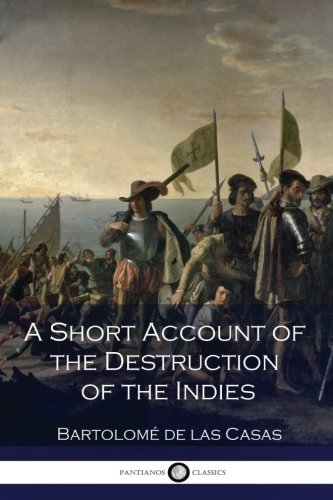 a short account of the destruction of the indies