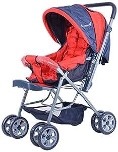 Babeezworld Mercury stroller(Red)