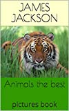 Animals the best: pictures book (English Edition)