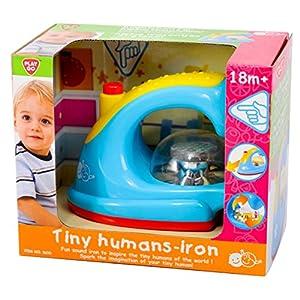 PlayGo 2610 - Plancha para la pequeña ama de Llaves, Juguetes para el hogar
