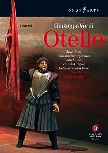 Verdi, Giuseppe - Otello [2 DVDs] [2010]