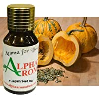 100% Natural and Pure Pumpkin Seed Oil Therapeutic Grade Essential Oil -100ml