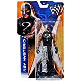 WWE Wrestling Signature Series Rey Mysterio Action Figure by WWE