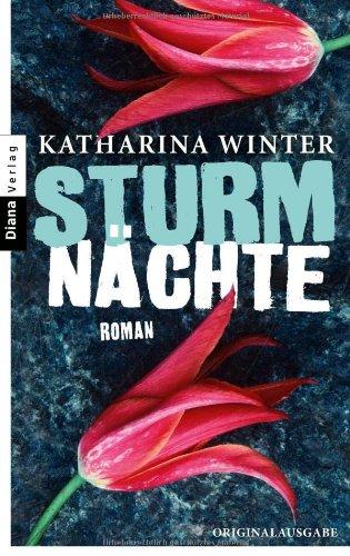 Buchseite und Rezensionen zu 'Sturmnächte: Roman' von Katharina Winter