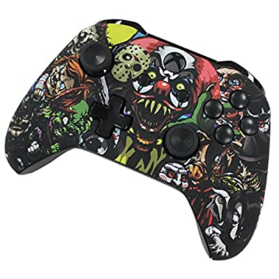 Controller - Scare Bomb Edition (Xbox One)