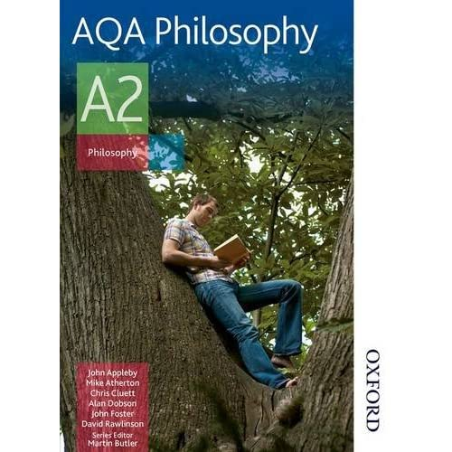 Aqa Philosophy A2