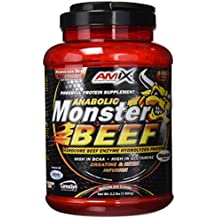 Amix Monster Beef Protein 1 kg Chocolate