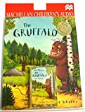 Gruffalo Book & Tape Pack Audio - Macmillan Audio Books - 10/08/2001