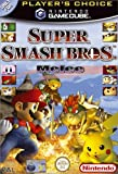Super Smash Bros Melee - Players' Choice (GameCube) by Nintendo