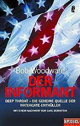 Der Informant: Deep Throat - Die geheime Quelle der Watergate-Enthüller