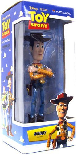 Toy Story - Vinyl Collectible Doll [Woody] (Vinyl Collectible Dolls)