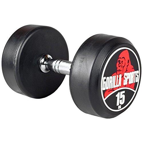 gorilla-sports-15-kg-rundhantel-