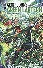 Geoff Johns présente Green Lantern, Intégrale Tome 5