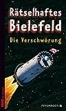 Rätselhaftes Bielefeld: Die Verschwörung von Günther Butkus (2010) Taschenbuch