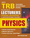 TRB Lecturers physics (govt.polytechnic colleges)