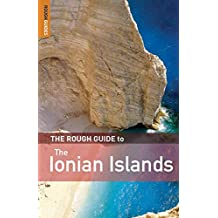 The Rough Guide to The Ionian Islands (Rough Guide Travel Guides)