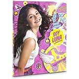 Soy Luna - Diario (Giochi Preziosi YLU26000)