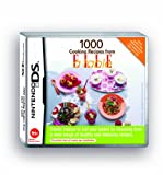 Cheapest 1000 Cooking Recipes from Elle A Table on Nintendo DS