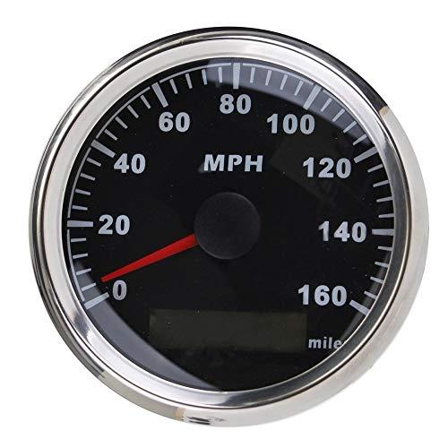 disponibile in diversi modelli Adesivo per contachilometri con indicazione dei km//h per Harley Davidson