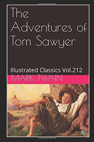 the-adventures-of-tom-sawyer-illustrated-classics-vol212