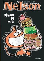 Nelson - tome 4 - Le démon de midi