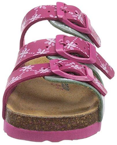 Prinzessin Lillifee - 500198, Sabot Bambina Rosa (Pink (Pink))