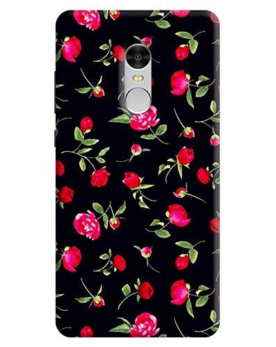Xiaomi Redmi Note 4 Cover , Xiaomi Redmi Note 4 Back Cover , Xiaomi Redmi Note 4 Mobile Cover By FurnishFantasy™