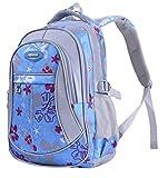 Unisex - Kinder Rucksack Schulrucksack Wasserfester Rucksack für Jungen Mädchen Schüler Daypack...