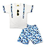 Best Infant Boy Clothes - Kid's Care Summer Cotton Baby Boy's and Ba Review