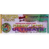 MR PUMICE Ultimate Pumi Bar, 4 Count by Mr.