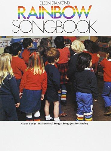 """The """"Rainbow"""" Songbook"""