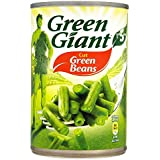 Green Giant Habas Grean (411g)