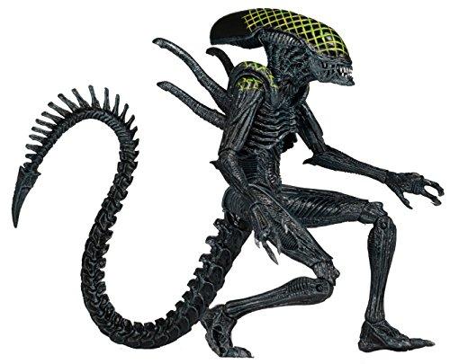 Alien: Alien vs Predator Actionfigur Serie 7 Grid Alien NECA