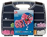 PRYM 393900 Color-Snaps Box