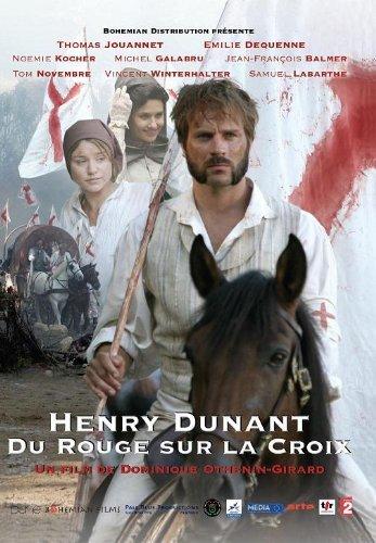 Henry Dunant - Rot auf dem Kreuz / Henry Dunant: Red on the Cross