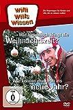 Willi will's wissen - Wie himmlisch klingt die Weihnachtszeit?