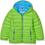 CMP Mädchen Thinsulate/Isolationsjacke Mint/Caribe 110