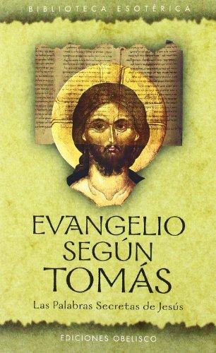 Evangelio según Tomás (NARRATIVA) por Julio Paradejorli