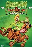 Scooby-doo! safari mostri [IT kostenlos online stream